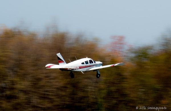Aeropark (Montgomery County Flying Club)