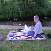 Picnic by the River  - Gwynn Falls Trail
