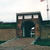 Fort McHenry - Baltimore, MD  10-16-97