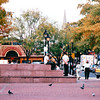 The Square in Fells Point - Baltimore Inner Harbor, MD   10-19-98