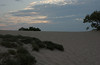 The Great Dune, Dusk; Cape Henlopen