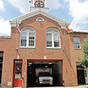 Fire Station Built 1848 and Rebuilt in 1905 - Downtown Frederick, MD