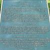 Signage - Mt. Olivet Cemetery - Frederick, MD