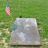 Grave of Revolutionary Soldier - Mt. Olivet Cemetery - Frederick, MD