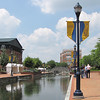 Canal Walk - Downtown Frederick, MD