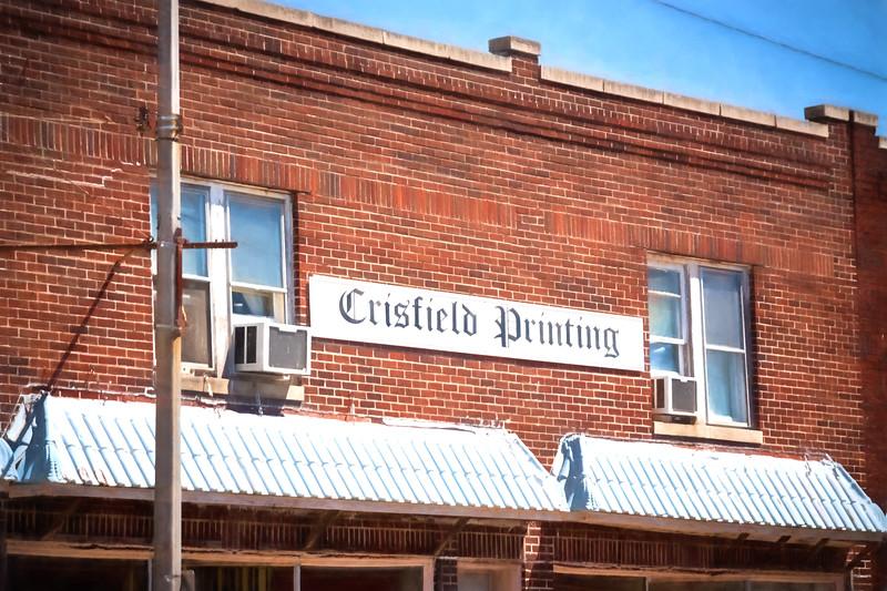 Crisfield, Maryland--3