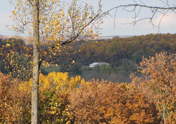 Cockeysville, MD - Oregon Ridge Nature Center