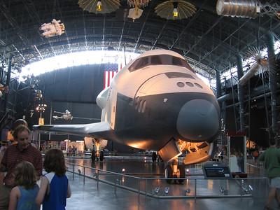 Prototype for Shuttle