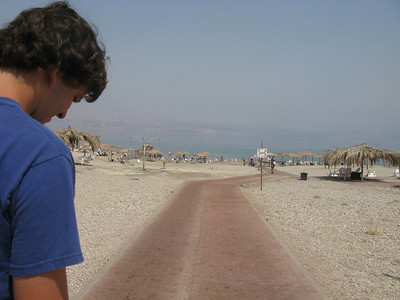 To the Dead Sea