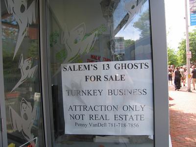 Salem, 9 Aug 2007