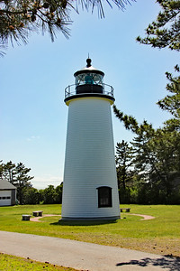 Plum Island Light House aka Plum Island Light