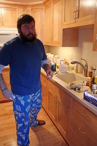 Chef Conrad