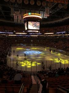 Boston Bruins - TD Garden