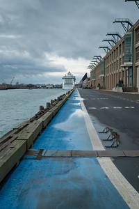20151025.  Black Falcon Cruise Terminal, Boston MA.