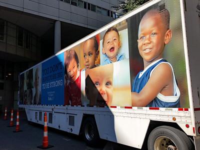Tufts Medical Floating Hospital for Children