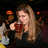Dee Dee at Cheers. SND Boston, October 2007. © 2007 JOANNE MILNE SOSANGELIS, All rights reserved