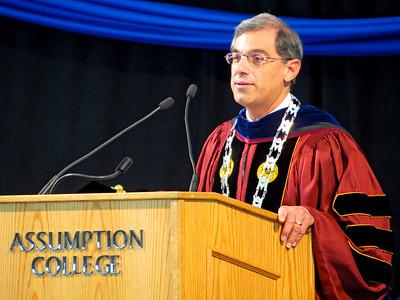 Francesco C. Cesareo, PhD - President
