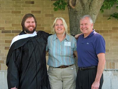 Conrad and His Parents