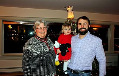 Christmas in Salisbury