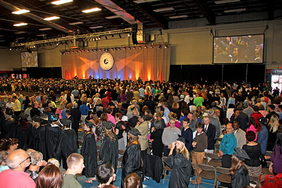 Salem State University Graduation