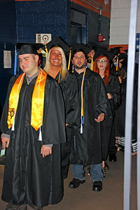 Carling - the happy graduate!!