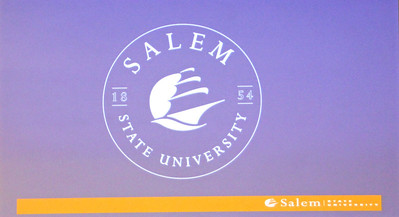 """Born of the humanitarian endeavors of Horace Mann,  Salem State University, originally known as Salem Normal School, welcomed its first class of """"young ladies who wish to prepare themselves for teaching"""" on September 14, 1854. Only the fourth such institution in Massachusetts and the tenth in America, it was welcomed by the city of Salem with open arms, with the city generously endowing its first site at One Broad Street. The city and school quickly developed a mutually beneficial partnership that continues to thrive to this day."""