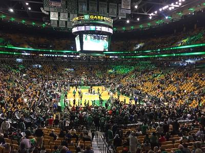 Go Celtics!!!