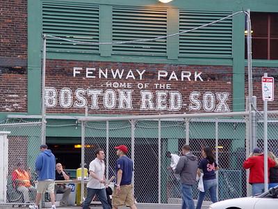 Fenway Park - Boston