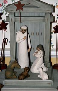 Christmas Newbury