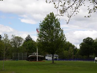 Patton Park - Hamilton