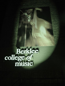 Berklee College of Music - Boston