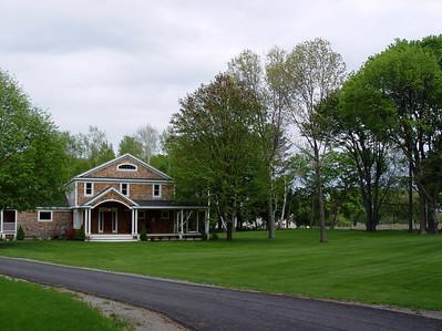 My Dream Home - Newbury