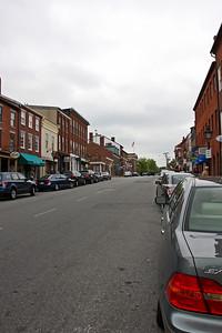 State Street - Downtown Newburyport