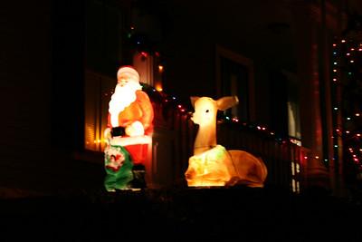 Christmas on High Road