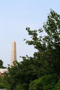 Bunker Hill Monument - Charlestown