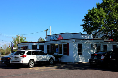 Haley's Ice Cream - Newburyport