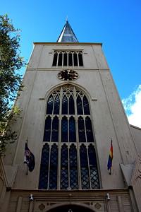 First Parish in Cambridge - First Church Unitarian-Universalist