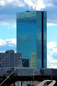 200 Clarendon (formerly the John Hancock Tower)