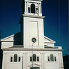 Church of the Pilgramage, Built 1840 - Plymouth, MA  10-24-98