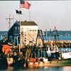 Plymouth Harbor - Plymouth, MA  10-24-98