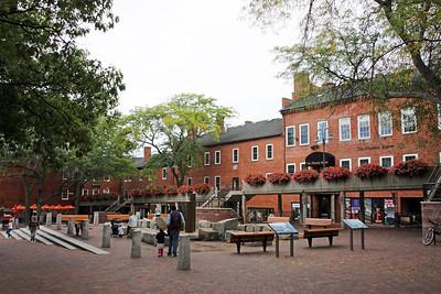 Downtown Newburyport