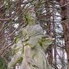 Crane Estate Statue