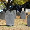 Concord Graveyard