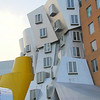 Stata Center, MIT, Cambridge, MA
