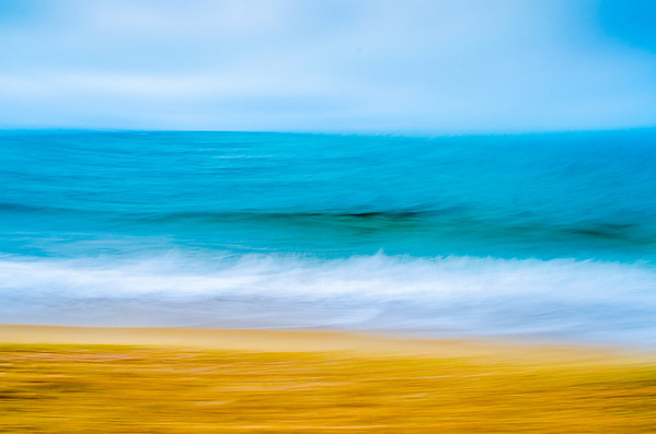 Martha's Vineyard - Abstract #2
