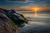 Oak Bluffs Sunrise - Martha's Vineyard