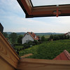 Sülzfeld (Meiningen), Germany. Picture from one of my windows.