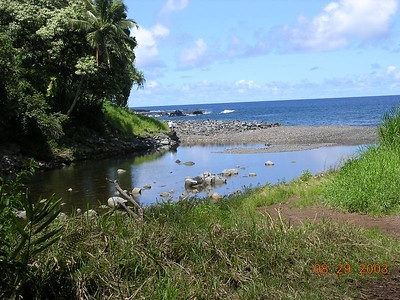 Maui 2003