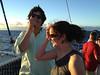 Cruising on the Teralani 3