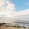 Ho'okipa Beach Park on the North Shore of Maui, Hawaii